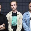 Музыка белорусской группы звучит в рекламе Hugo Boss