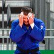 Белорусские дзюдоисты выступают на чемпионате мира в Токио
