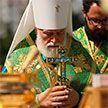 Митрополит Павел: давайте сделаем все возможное, чтобы мир воцарился на белорусской земле