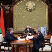 Лукашенко о лицензировании меддеятельности: Лишней зарегулированности быть не должно