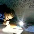 Тёмное дело в Гродненской области: дети не могут заниматься в музыкальной школе из-за отсутствия света