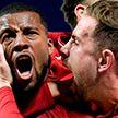 Сенсацией завершилось противостояние между «Ливерпулем» и «Барселоной» в полуфинале футбольной Лиги чемпионов