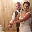 В первое брачное утро молодых супругов ждал неприятный сюрприз