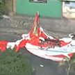 В Бразилии разбился легкомоторный самолёт. Есть погибшие