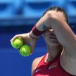 Арина Соболенко завершила выступление на Олимпиаде в Токио