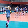 Международный турнир по волейболу среди женских команд стартовал в Минске