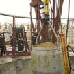 В Дарасинском руднике начата проходка клетевого ствола