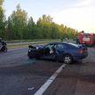 Страшная авария на M1: в лобовом столкновении погибли три человека