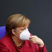 Известная берлинская пивная внесла Ангелу Меркель в черный список