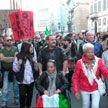 В Милане прошли протесты и стычки с полицией из-за COVID-сертификатов