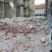 Два землетрясения произошли в Хорватии