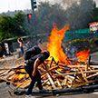 500 человек пострадали, 600 – задержаны. В Чили бушуют массовые беспорядки