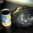 Пожар в квартире в Гомеле: хозяйку нашли на полу кухни в полубессознательном состоянии