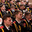 В Академии МВД прошла Республиканская кадетская олимпиада