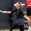 Виктория Азаренко прошла в 1/8-ю финала теннисного турнира в Германии
