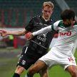 «Локомотив» и «Рубин» сыграли вничью на чемпионате России по футболу