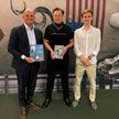 Илон Маск пригласил в SpaceX внука Сергея Королева