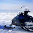 В Канаде шесть человек провалились под лёд на снегоходах