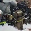 В Татарстане объявили день траура по жертвам крушения легкомоторного самолета