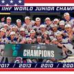США победили в финале молодежного ЧМ по хоккею