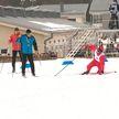 «Соперник Лукашенко специально падает»: российское издание неумело написало о «Минской лыжне». Рубрика «Антифейк»