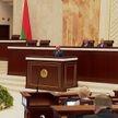 Депутаты Палаты представителей одобрили поправки сразу в три закона