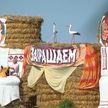 Праздник урожая отмечает Брестчина: регион первый завершил жатву
