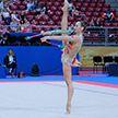 Чемпионат мира по художественной гимнастике-2018: белоруска Екатерина Галкина завоевала серебро