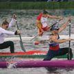 Белорусские гребцы выиграли бронзовую медаль на чемпионате Европы в Познани
