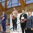 Олег Томашевич и Алёна Дубицкая стали лучшими легкоатлетами января в нашей стране!