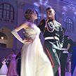 Белорусские кадеты приняли участие в Международном Кремлёвском кадетском балу