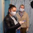 Продукты и лекарства с доставкой на дом: пожилые люди в Гомельской области получают социальную помощь