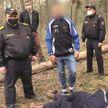 Убийство в лесу Калинковичского района: расследование завершено
