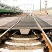 Поезд сбил женщину в Брестском районе