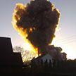 Взрыв на заводе в Гатчине: возбуждено уголовное дело по факту гибели и травмирования людей