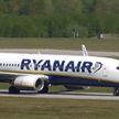 Самолет Ryanair в Берлине: аналогия с рейсом Афины – Вильнюс прослеживается во всём, за исключением реакции коллективного Запада