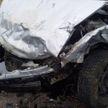 Четыре человека пострадали в ДТП на трассе Р43