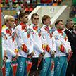 Белорусские теннисисты минимально уступили россиянам в Кубке Дэвиса