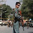 Смертник привёл в действие взрывчатку на митинге в Афганистане