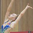 Сборная Беларуси выступит на чемпионате Европы по художественной гимнастике