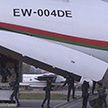 Беларусь отправляет крупную партию гуманитарной помощи в Таджикистан