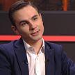 Председатель Молодежного парламента Егор Макаревич: БРСМ необходим ребрендинг