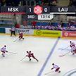 Минская  «Юность» сыграет с финской командой «Пеликанс» в хоккейной Лиге чемпионов