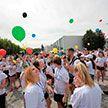 Международный Олимпийский день пройдёт сегодня в Минске