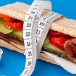 Мужчина менял диету каждые 10 дней и сбросил 50 кг за 11 месяцев