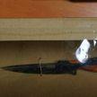 Во время задержания наркопотребитель угрожал ножом милиционерам в Гомеле
