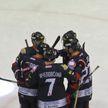 Чемпионат Беларуси по хоккею: команда «Гомеля» уступила игрокам «Юности»
