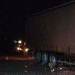 Микроавтобус столкнулся с грузовиком в Ивьевском районе: возбуждено уголовное дело