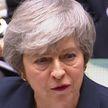 Страсти вокруг Brexit: Тереза Мэй направит запрос в Евросоюз с просьбой отложить «развод»