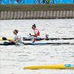 Белоруска Ольга Худенко взяла золото в гребле на байдарке на II Европейских играх